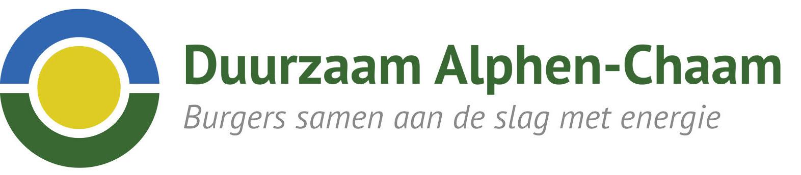 Duurzaam Alphen-Chaam